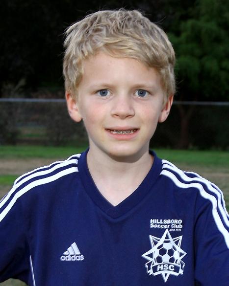 Naim, Age 10